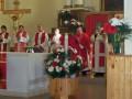 Тържествена литургия