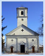 Католическа Църква гр. Белене