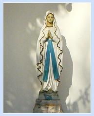 Рождение на Бл. Дева Мария